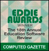 EDDIE Awards � Multimedia Creation